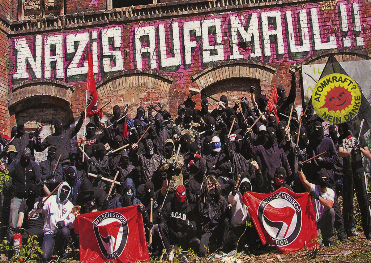 antifa - photo #9